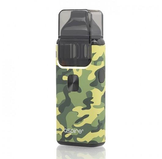خرید ویپ vape  2 Aspire Breeze ارتشی | کافه ویپ